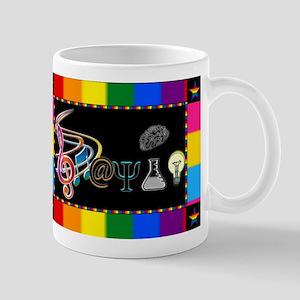 Sapio (Sapiosexual) Mugs
