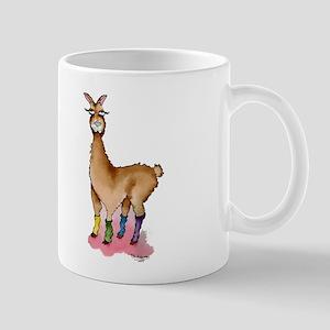 Lady Llams Mugs
