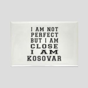 Kosovar Designs Rectangle Magnet