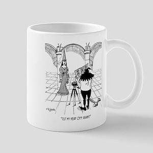 Photographer Cartoon 2155 Mug