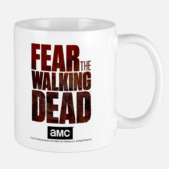Fear The Walking Dead Mug Mugs