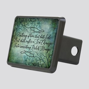The Tempest Sea Change Hitch Cover