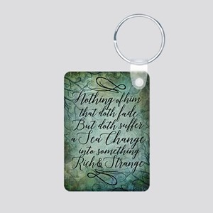 The Tempest Sea Change Keychains