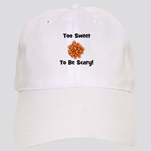 Too Sweet To Be Scary! (candy Cap