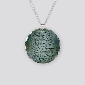 The Tempest Sea Change Necklace