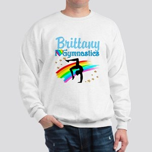 GRACEFUL GYMNAST Sweatshirt