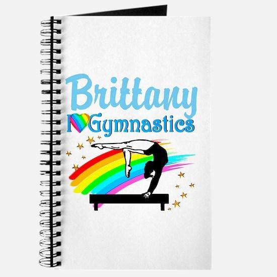 GRACEFUL GYMNAST Journal