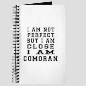 Comoran Designs Journal