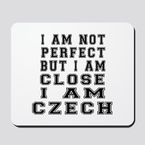 Czech Designs Mousepad