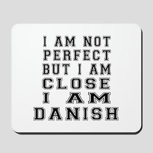 Dane or Danish Designs Mousepad
