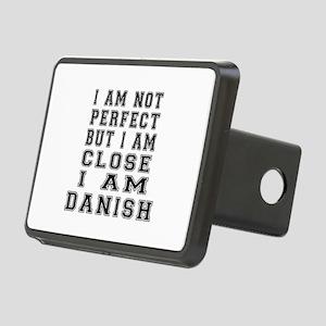 Dane or Danish Designs Rectangular Hitch Cover