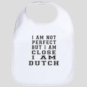 Dutch Designs Bib