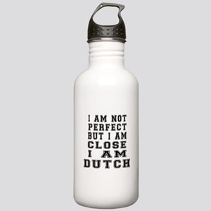 Dutch Designs Stainless Water Bottle 1.0L