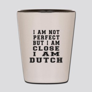Dutch Designs Shot Glass