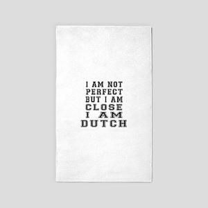 Dutch Designs Area Rug