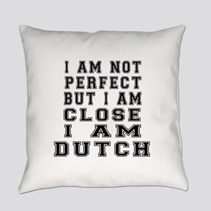Dutch Designs Everyday Pillow