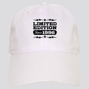 Limited Edition Since 1996 Cap