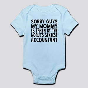 Mommy Is Taken By The Worlds Sexiest Accountant Bo