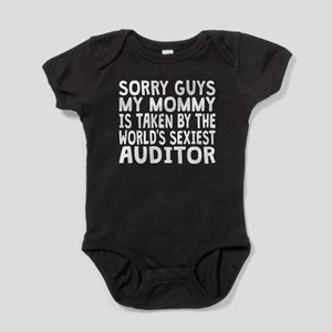 Mommy Is Taken By The Worlds Sexiest Auditor Baby