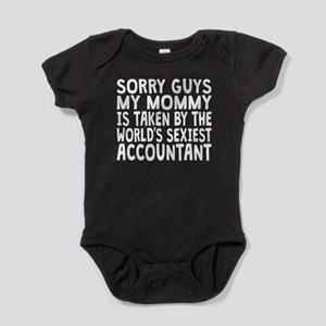 Mommy Is Taken By The Worlds Sexiest Accountant Ba