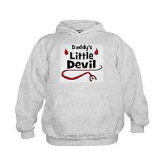 Daddy's Little Devil Hoodie