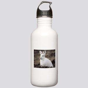 Arctic Hare Stainless Water Bottle 1.0L