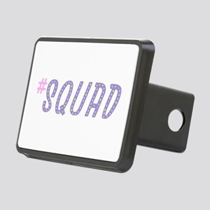 #Squad Hitch Cover