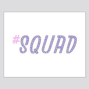 #Squad Posters