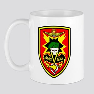 Special Ops Group Mug