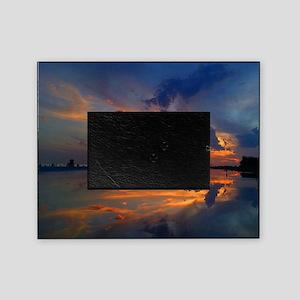Siesta Key Sunset Picture Frame