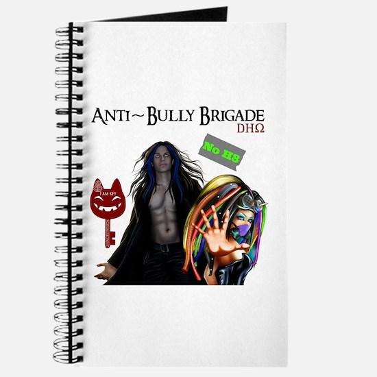 Anti Bully Brigade ~ Dhorigins Worldwide Journal