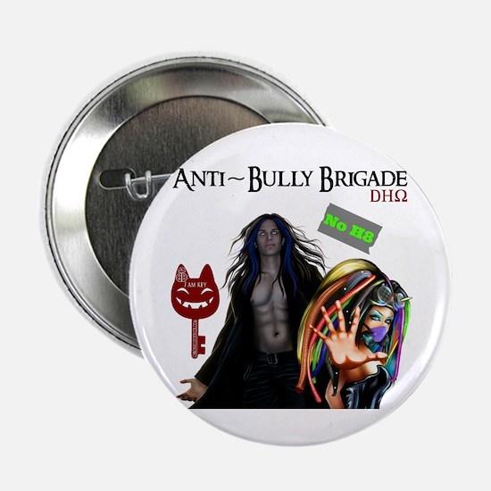 """Anti Bully Brigade ~ Dhorigins Worldw 2.25"""" B"""
