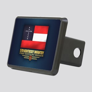5th Kentucky Infantry Hitch Cover