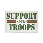 Support Our Troops Magnets