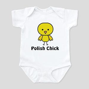 Polish Chick Infant Bodysuit