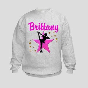 BEST SKATER Kids Sweatshirt