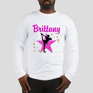 BEST SKATER Long Sleeve T-Shirt