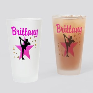 BEST SKATER Drinking Glass