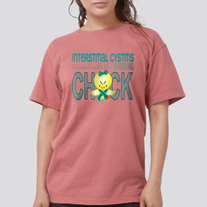 Messed With Wrong Chick 1 IC T-Shirt