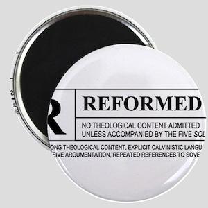 Reformed Magnets