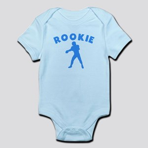 Rookie Football Body Suit