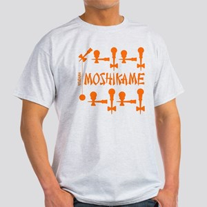 MOSHIKAME Light T-Shirt