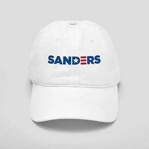 SANDERS Star Stripes Baseball Cap
