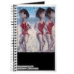 Fat Lady Art Journal