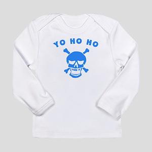 Yo Ho Ho Long Sleeve T-Shirt