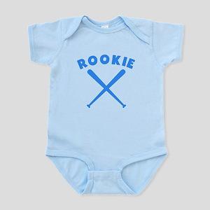 Rookie Baseball Body Suit