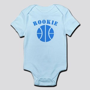 Rookie Basketball Body Suit