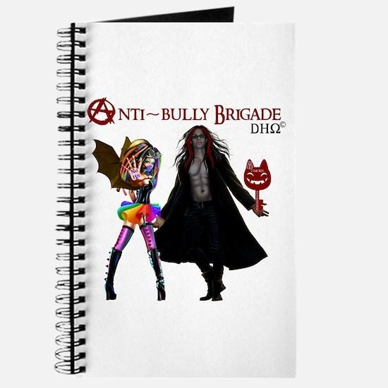 Anti~bully Brigade Dho Ii Journal