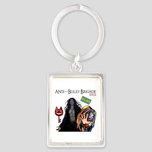 Anti Bully Brigade ~ DHOrigins Worldwide Keychains