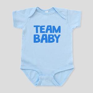 Team Baby Body Suit
